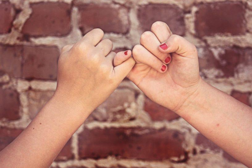 Käed. Pixabay.