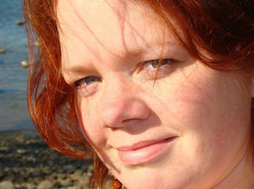 Katrin Jõgisaar, MTÜ Ökotark koolitaja