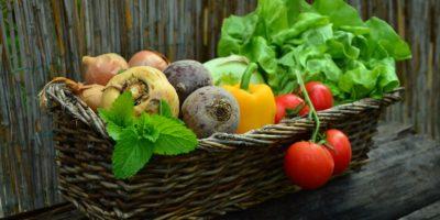 Köögiviljad. Pixabay